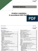 Aviation Legislation Training Manual Issue 6; Issue Date 2014 July 21;.pdf