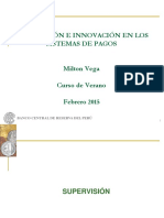 CURSO VERANO 2015-MIlton Vega