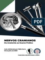 Material - Nervos Cranianos - LANAC_Neurocurso