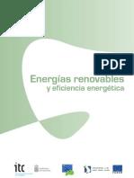 Libro de energías renovables y eficiencia energética