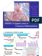 AIESEC in Japan_Booklet