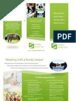 Mahler Family Law