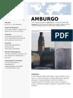Guida di Amburgo