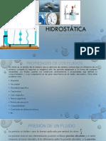 8-HIDROSTATICA
