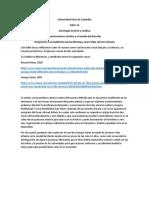 Taller Sociologia Juridica IV