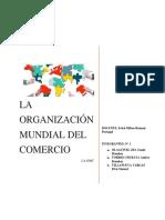 Tema de Exposición LA OMC