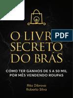O LIVRO SECRETO DO BRÁS