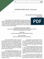 De la Puente, Cayo, Sardón-El legado de Cesar Pachecho.pdf