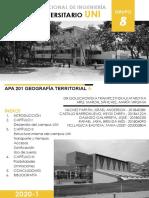 APA 201A- ESTUDIO CAMPUS UNI