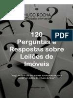 120 Perguntas e Respostas sobre Leilões de Imóveis - PDF