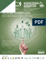 Flyer ELENEX 2020 USD
