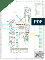 Edifício Administrativo-Tomadas Estabilizadas-Piso 2