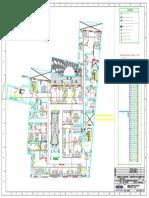 Edifício Administrativo-Tomadas Estabilizadas-Piso 1