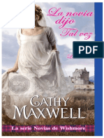 Cathy Maxwell-Serie The Brides Of Wishmore-2-la novia dijo tal vez.pdf