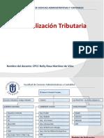 2.DIAPOSITIVAS DE FISCALIZACIÓN TRIBUTARIA