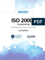 Glossário-ISO-20000