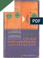 Ghidul Radioamatorului Constructor