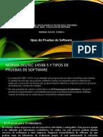 NORMA ISO-IEC 14598-5