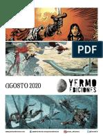 Yermo Agosto 2020