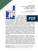 CORTE - El Modelo Sindical Argentino - Introduccion