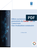Socio-Economic-Impact-COVID-19-Cameroon-UNDP-Cameroon-March-2020
