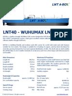 40k-Wuhu-max-Data-sheet