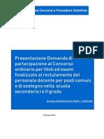 PC_IstanzaConcorsoOrdinarioScuoleSecondarie_guidaoperativa-1.0