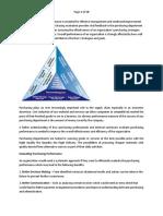 KPI Procurment