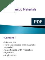 magneticmaterials