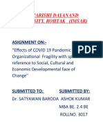OD Assignment - Ashok kumar ,Mba be2.4 Roll no. 3017.docx