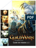 Benc Guild Wars Prophecie Guide de Mission (300 dpi)