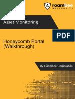 Honeycomb (Walkthrough)