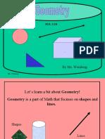 Geometry-PPT-Slideshow