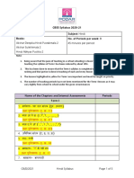 Revised Syllabus _CB_II_Hindi_20-21_PIS