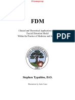 Clinical And Theoretical Application Of The Fascial Distortion Model Within The Practice Of Medicine And Surgery