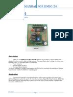 Digital Mini Step Card