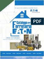 CATALOGO 2009-baja