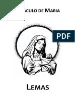Cenaculo de Maria - Lemas.pdf