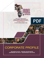 Yordelafrica Profile