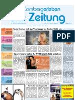 BadCambergErleben / KW 02 / 14.01.2011 / Die Zeitung als E-Paper