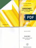 BASCHET-14 lectii- CIOCOIU DANA LUCICA