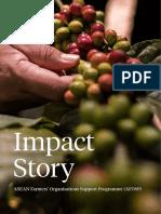 AFOSP Impact Story