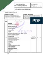 Programme de Formation Autodesk  REVIT ARCHITECTURE (1)