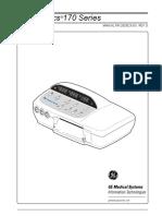 corometrics -170-operator-manual