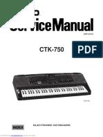 ctk750