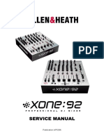 allen-heath_xone92_service_manual_and_parts_list
