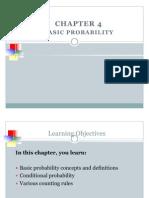 7676235 Chap 04 Basic Probability
