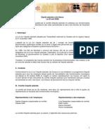 Equité Salariale Cols Blancs Communique (29-04-2008)