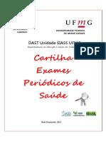 Cartilha Ex Periodicos UFMG