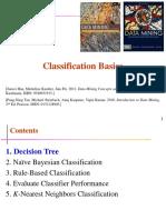 COMP 6930 Topic01 Classification Basics